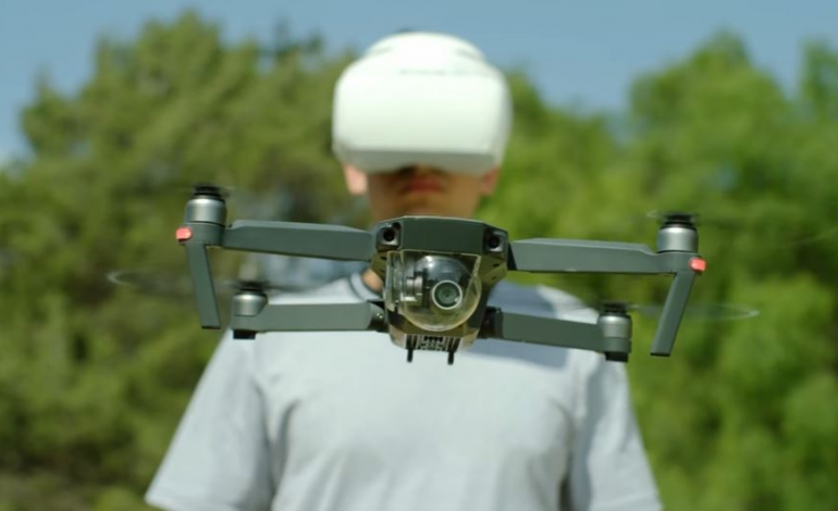 ormation pilotage drone