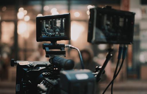Production audiovisuelle et Digital